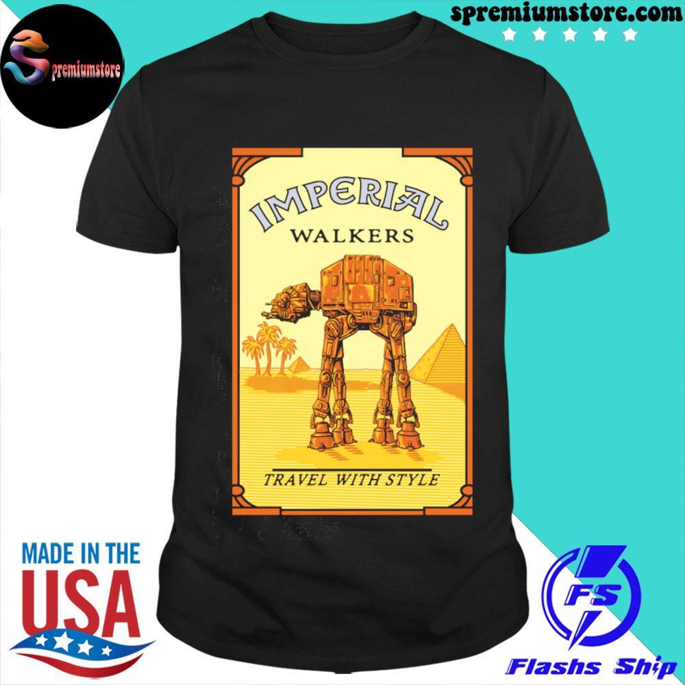 Original walk like an egyptian shirt